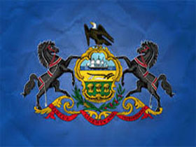 pa state flag 2